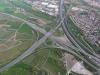 Autobahnkreuz Weinsberg - April 2010